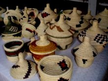 Crafty Village Ladies
