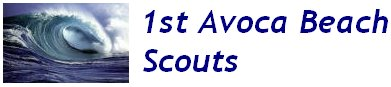1st Avoca Beach Scouts (www.avocascouts.com)