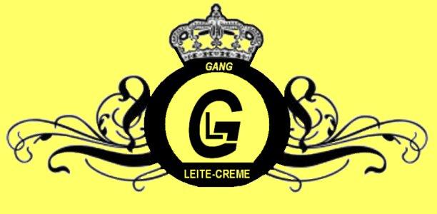 Gang do Leite Creme