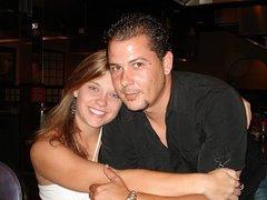 Amy & Nacho