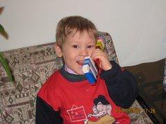 Lego Telephone