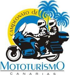 Con este logo decidimos descubrir el valor de hacer de la moto un medio para disfrutar del turismo