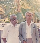 M.A.Shakoor and Mohammed Eeza