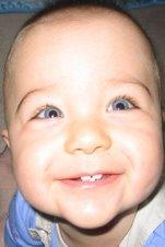 Joshua Ten Months