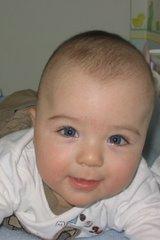 Joshua Seven Months