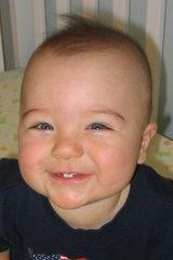 Joshua Nine Months