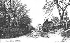 White Hart, Limpsfield Street