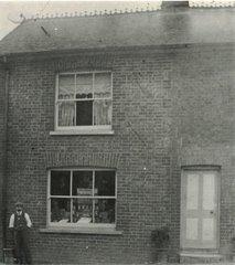 The Brickmaker's Arms, Tandridge