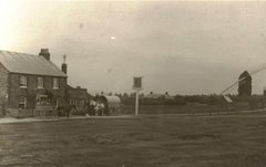 Carpenters Arms & windmill, The Chart