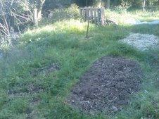 Estructura hort i compost