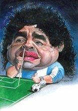El Diego es lo +