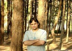 Me near Dabhol beach