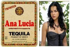 Tequila Ana Lucia