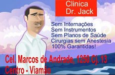 Clinica Dr. Jack
