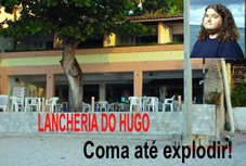 Lancheria do Hugo