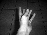"""""""...quien me tienda la mano al pasar..."""