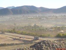 Focos contaminantes en Andacollo