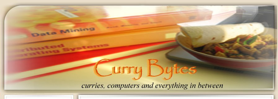 Curry Bytes