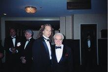 Academy Award President Jack Valenti
