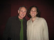 Actor/Director Joe Regalbuto