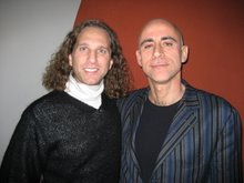 Italian Director Gabriele Iacovone
