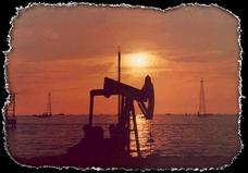 Cabimas tierra de sol, lago y petróleo