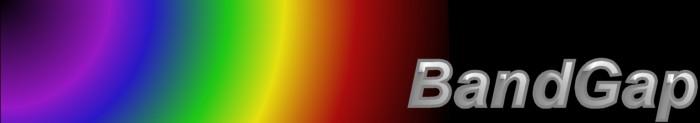BandGap: Un hueco para hablar de electrones, fotones, y otras cosas terminadas en ones.