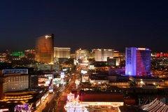 Sky Las Vegas Condominiums