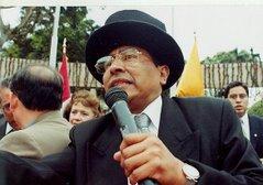 ESCRITOR Y DIRECTOR DE TEATRO