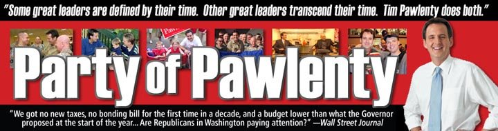 Party of Pawlenty