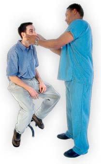 Get Routine Examination...