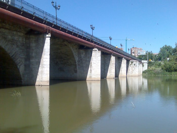 Puente Mayor