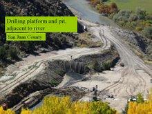 Pit & River