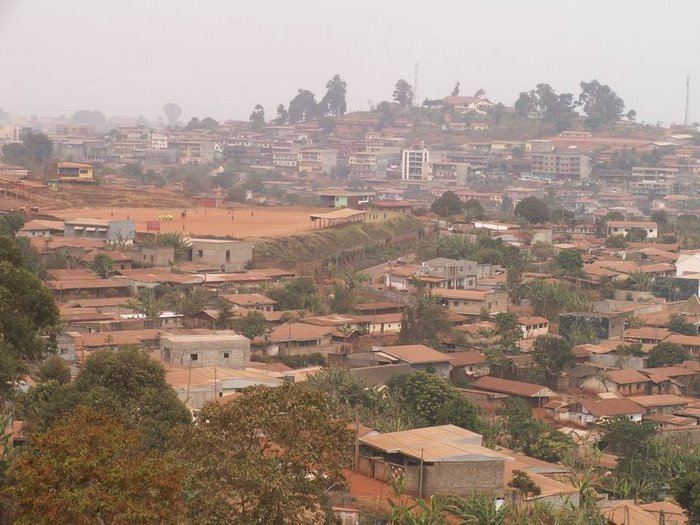 Ville de Bafoussam