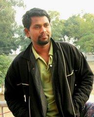 Srinivasan Alavandar