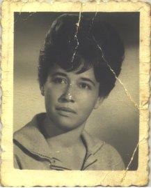 Maria antes de la Guerrilla
