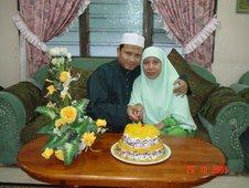 Ummi & Abi