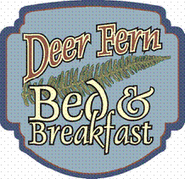 Deer Fern (Ocean View) Bed and Breakfast