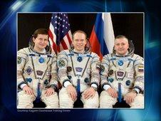 Astronautas y Radioaficionados