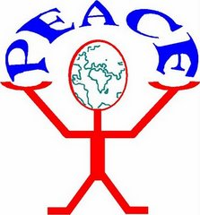 LOGO PEACE SENEGAL