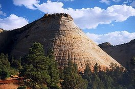 Pointed Rocks - Straight Up!!!
