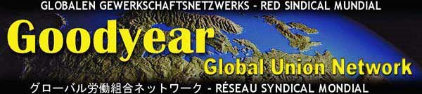 Goodyear Global Union Network