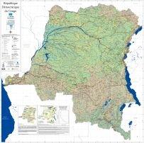 LA  RDC  GRAND PAYS AU COEUR DE L'AFRIQUE
