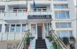 Hotel Diana**