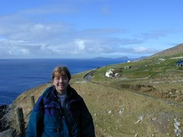 Dingle Slea Head Loop