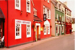 Dingle Town - 1998 trip