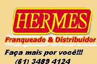 Catalógos da Hermes