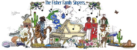 The Fisher Family Singers