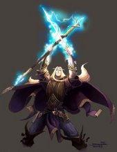 High Elven Prince