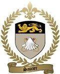 Saucier Family Crest